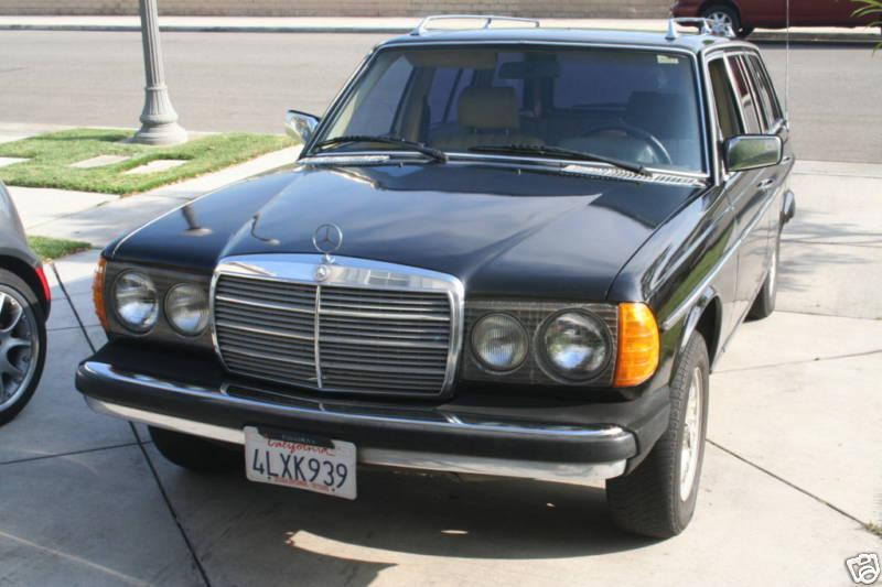 Mercedes benz w123 1020 3 for Mercedes benz club