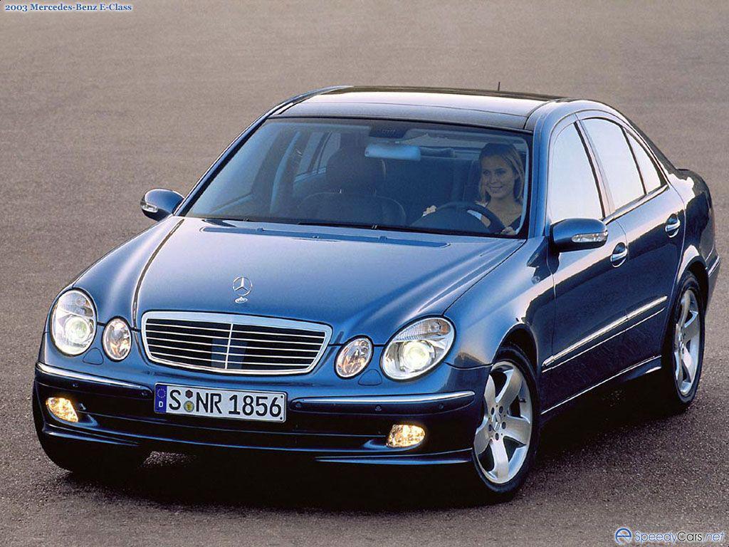 Mercedes benz w211 sedan w211 for Mercedes benz club
