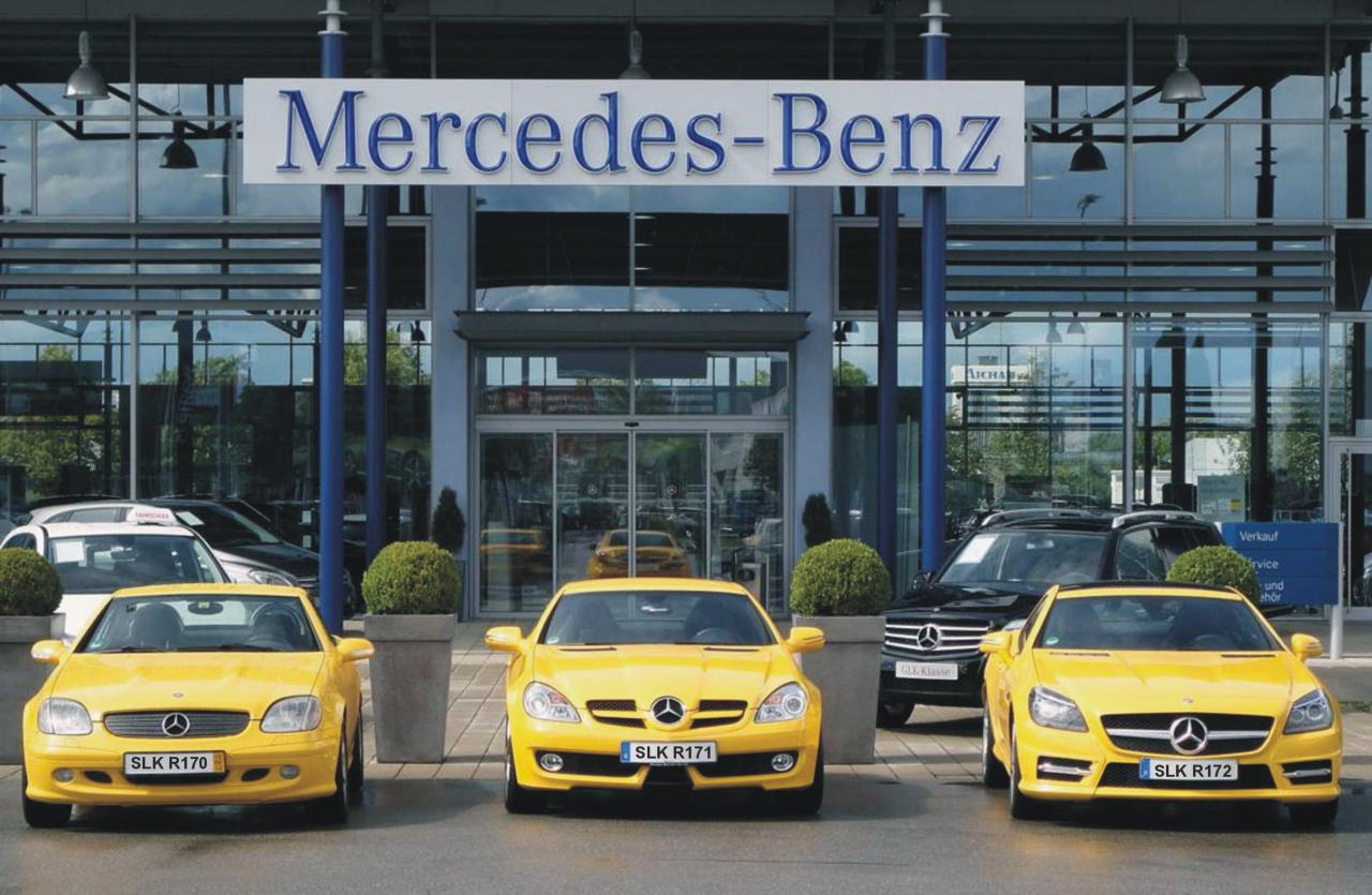 100 2004 mercedes benz slk230 owners manual cheap for Cheap mercedes benz