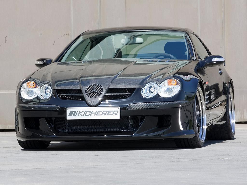 Mercedes benz r230 sl slk2 for Mercedes benz club