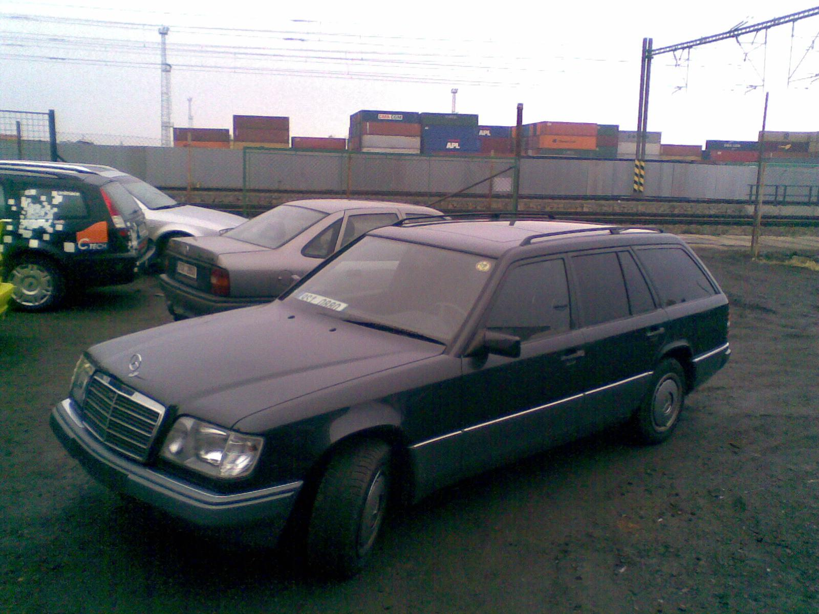Mercedes benz 190 owners club for Mercedes benz owners
