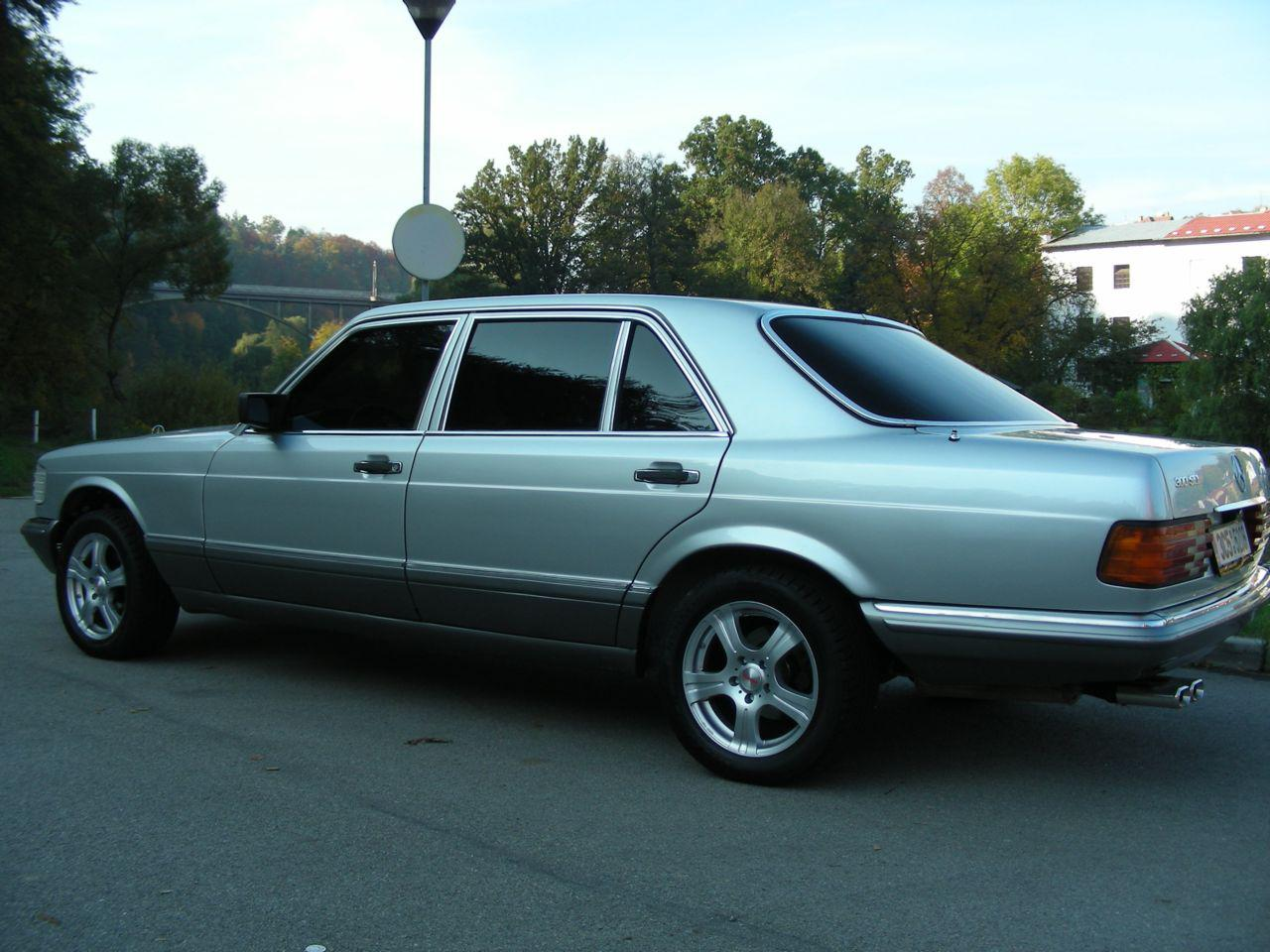 Mercedes benz w126 club deutschland for Mercedes benz deutschland