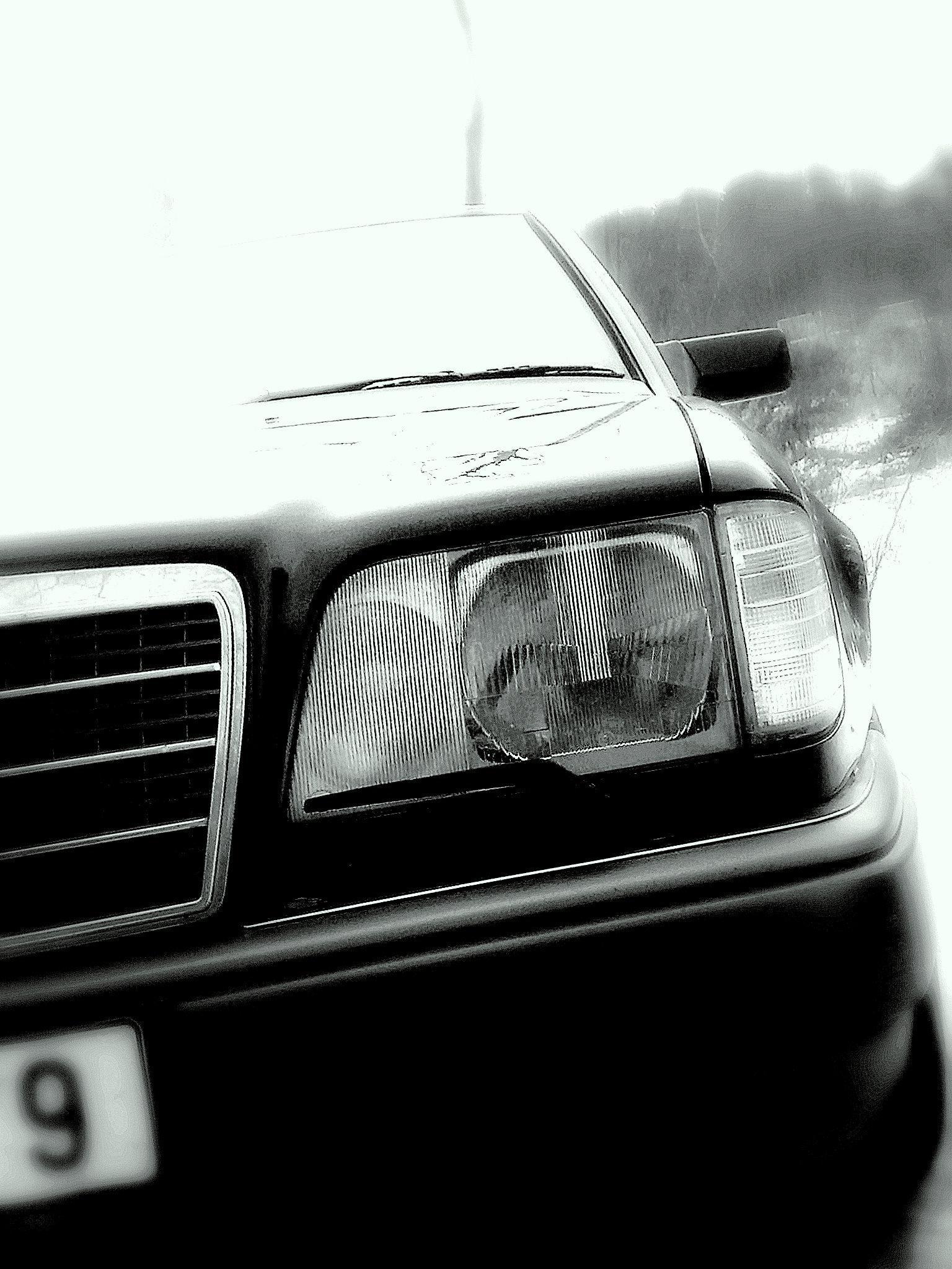 Our Cars - Mercedes Benz CLUB