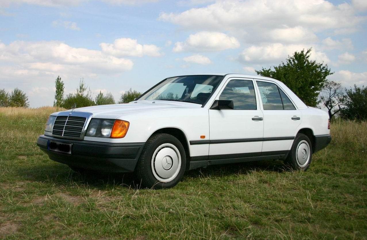 Mercedes benz w124 owners club for Mercedes benz owners