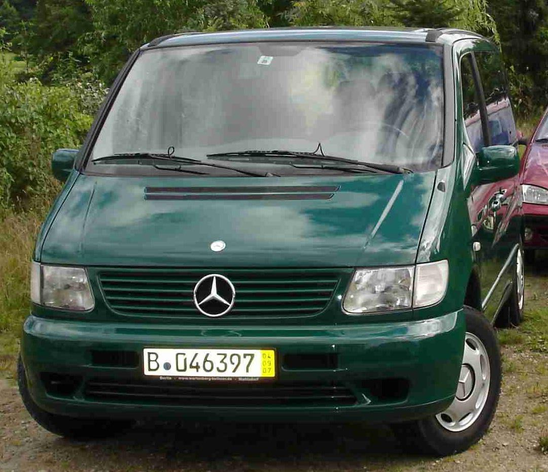 Mercedes benz vito owners club for Mercedes benz club