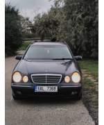 Mercedes Benz OM611 961(E220CDI) engine (2 1, 105 kW)
